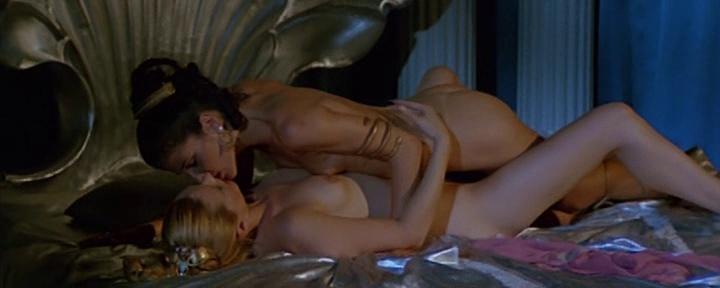 Нерон и поппея порно фильм